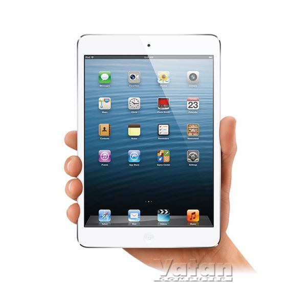 Ipad Mini-32GB WIFI+4G-Beyaz-7.9'' Led-Bluetooth-10 Saate Kadar Pil Ömrü-312 Gr