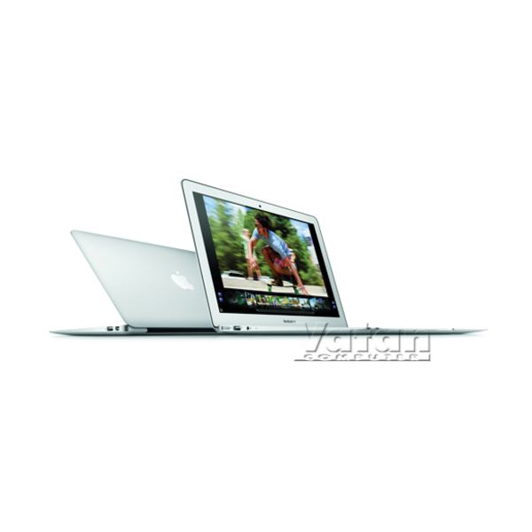 MACBOOKAIR NOTEBOOK COREİ5 1.3GHZ-4GB-256GBSSD-11.6-INTEL TASINABİLİR BİLGİSAYAR