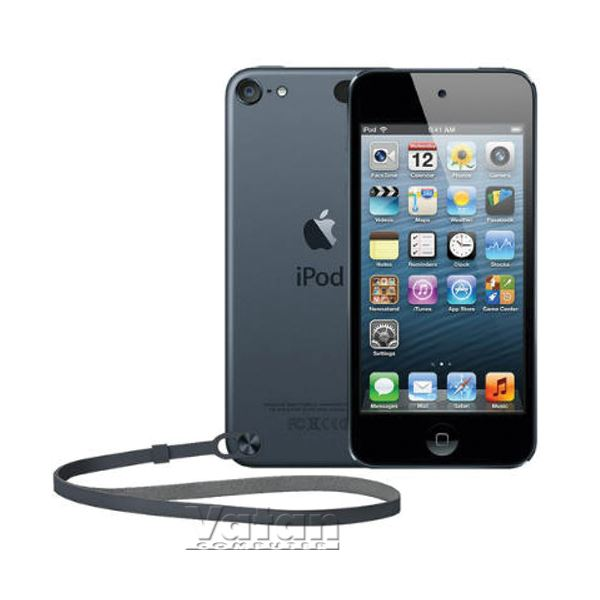 APPLE MD723TZ/A İPOD TOUCH 32 GB BLACK