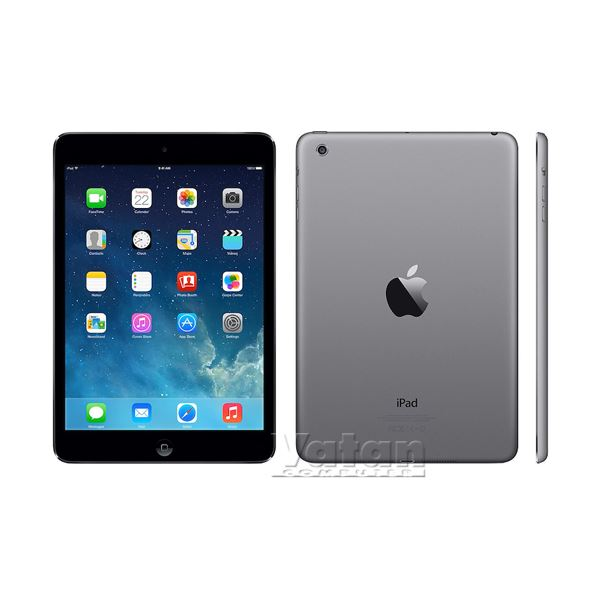 Ipad Mini-16GB WIFI UzayGri-7.9'' Led-Bluetooth-10 Saate Kadar Pil Ömrü-308 Gr