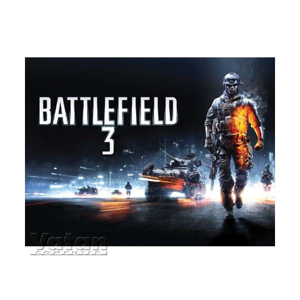PC BATTLEFIELD 3 Limited Edition
