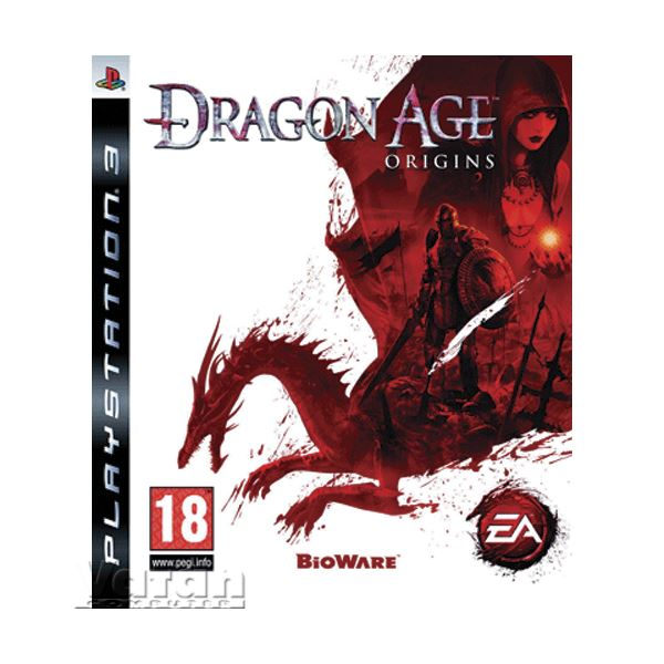 PS3 DRAGON AGE