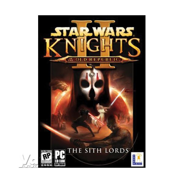 PC STAR WARS KOTOR 2 SITH LORD