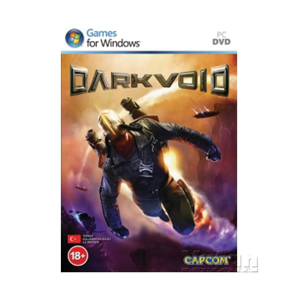 PC DARK VOID