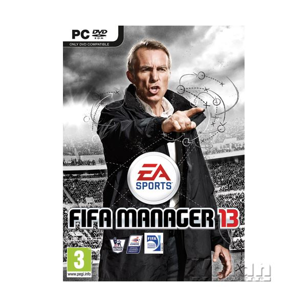 PC FIFA MANAGER 13
