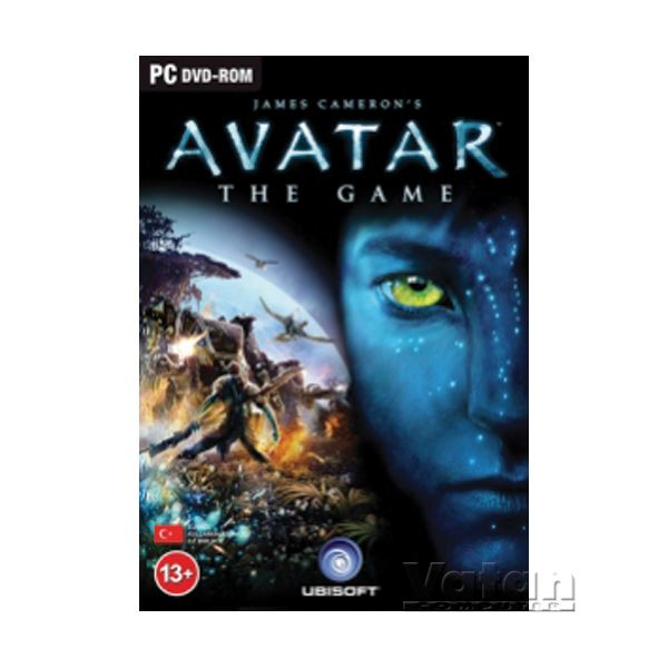PC AVATAR THE GAME