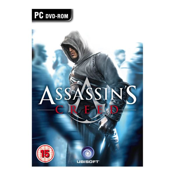 PC ASSASSINS CREED