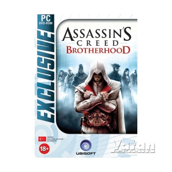 PC ASSASSINS CREED BROTHERHOOD