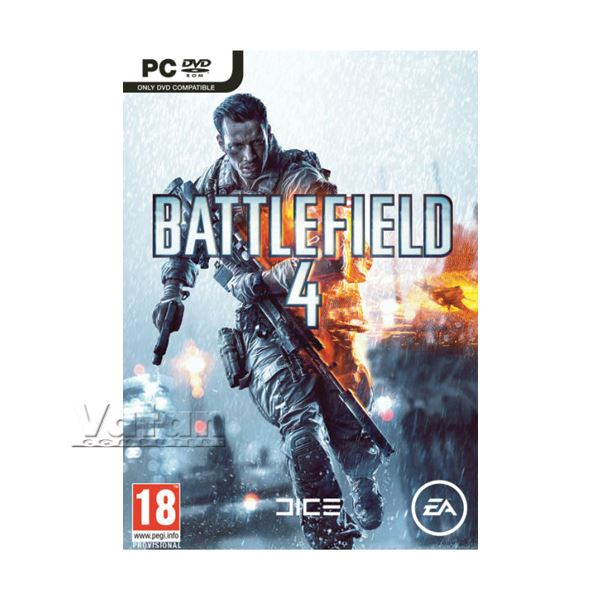 PC BATTLEFIELD 4 LIMITED EDITION