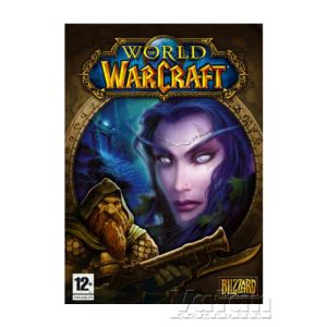 PC WORLD OF WARCRAFT 5.0