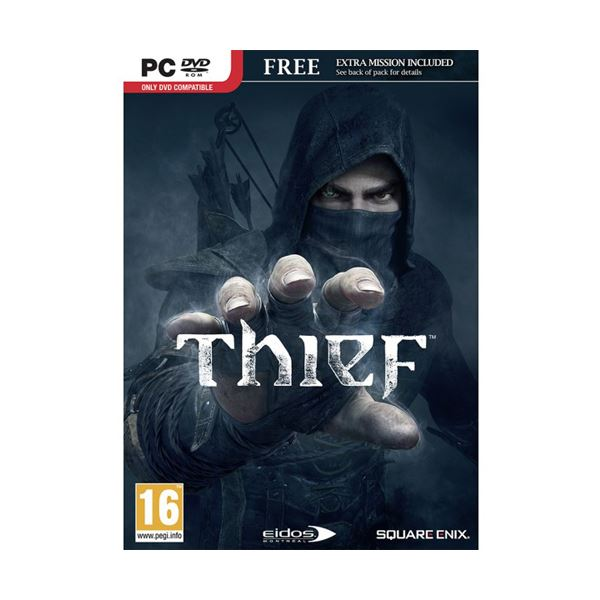 PC THIEF