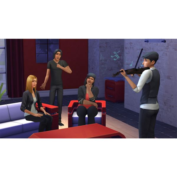 PC THE SIMS 4