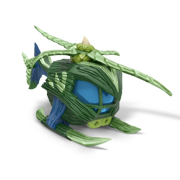 SKYLANDERS SUPERCHARGERS VEHICLE STEALTH STINGER