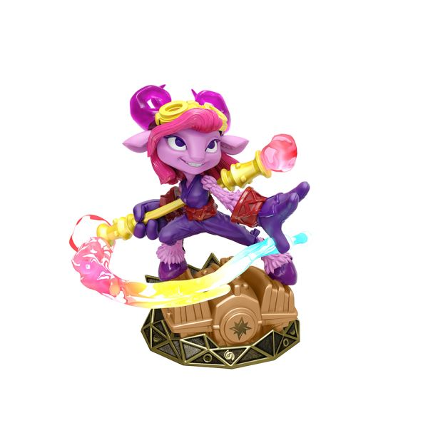 SKYLANDERS SUPERCHARGERS SINGLE SPLAT