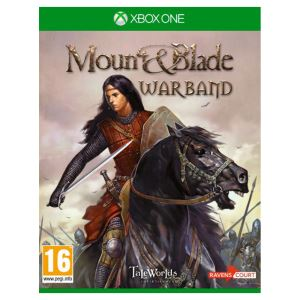 XBOX ONE MOUNT & BLADE WARBAND