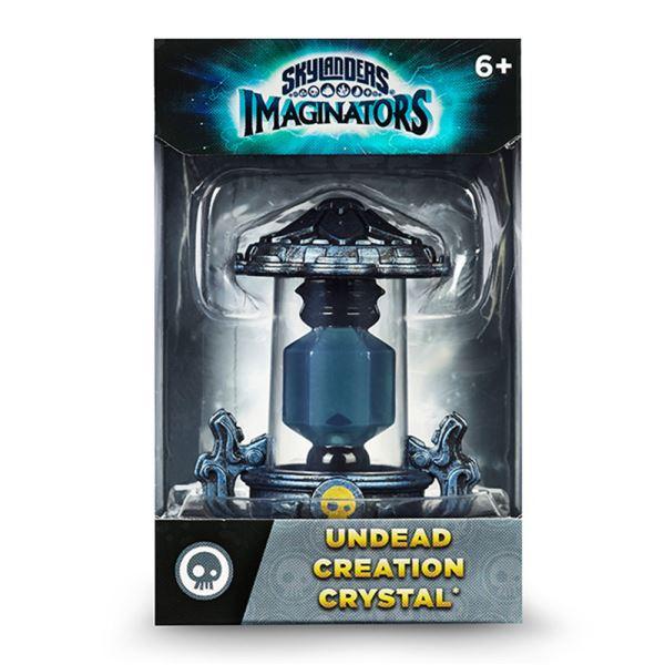 SKYLANDERS IMAGINATORS CRYSTAL UNDEAD 1