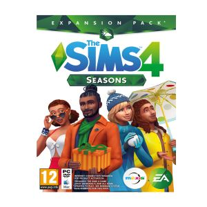PC THE SIMS 4 SEASONS
