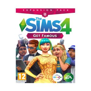 PC THE SIMS 4 GET FAMOUS