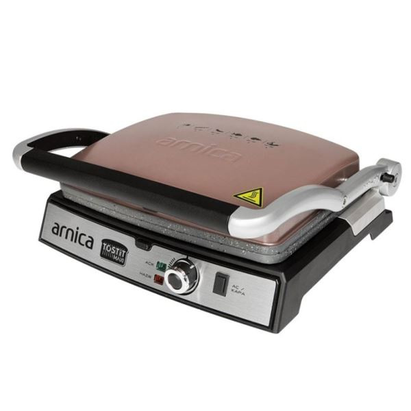 ARNICA GH26244 TOSTİT MAXİ ROSE TOST MAKİNESİ