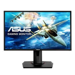 "ASUS 24""  VG248QG 0,5 Ms Full HD 165Hz FreeSync / G-SYNC HDMI DP Gaming Monitör"
