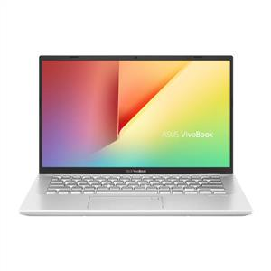 "ASUS S412FJ CORE İ5 8265U 1.6GHZ-8GB RAM-256GB SSD-14""-MX230 2GB-W10"