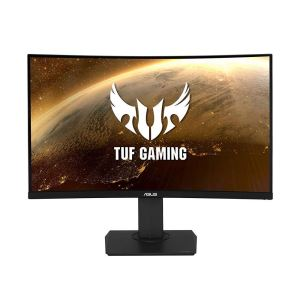 "ASUS 31,5"" VG32VQ 1Ms 144Hz WQHD HDMI DP CURVED FREESYNC GAMING MONITOR"