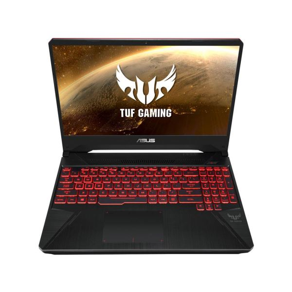 ASUS FX505GD CORE İ7 8750H 2.2GHZ-16GB-512GB SSD-15.6