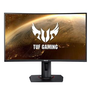 "ASUS 27"" VG27VQ 1Ms 165Hz FHD HDMI DP FREESYNC / G-SYNC KAVISLI GAMING MONITOR"