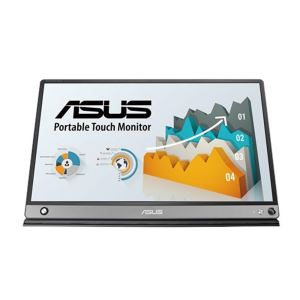 "ASUS 15,6"" MB16AMT ZenScreen taşınabilir IPS Full HD  USB monitör"