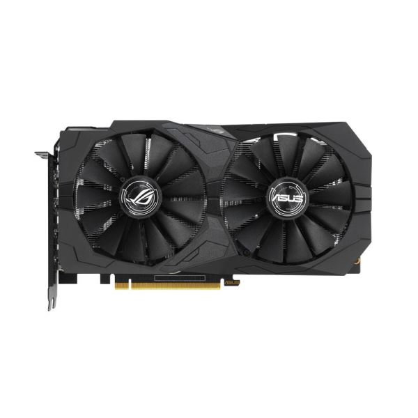 ASUS GeForce GTX1650 ROG STRIX 4GB GAMING GDDR5 128Bit DX12 Nvidia Ekran Kartı