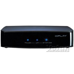 O_Play HDP-R3 Air FULL HD 1080P HDMI Wireless Medya Oynatıcı