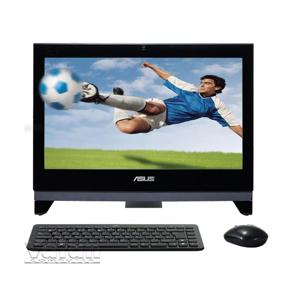 INTEL DUAL CORE E5800 3.2 GHZ 4GB DDR3 500 GB HDD 512 MB WIN7PREM 23.6''