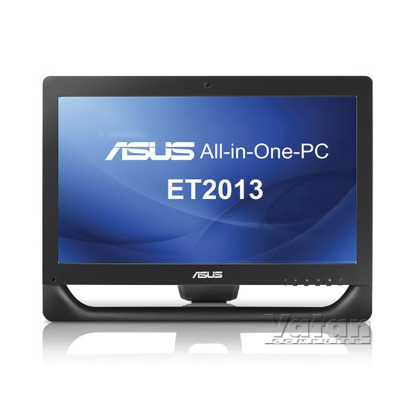 ASUS ET2013IUKI-B006K INTEL CORE İ3 3220 3.3 GHZ 4 GB 500 GB HDD OB WIN8 20