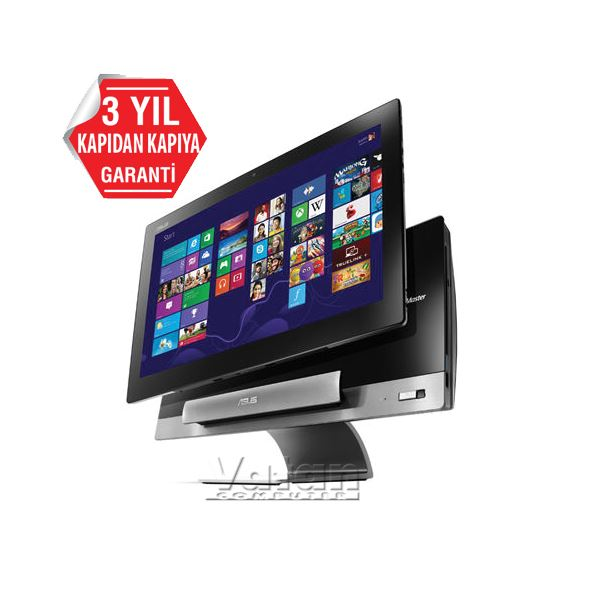 ASUS P1801-B046K INTEL CORE İ5 3350P 3.1GHZ 8GB 1TB 2GB NVIDIA GT730 WIN8 18.4