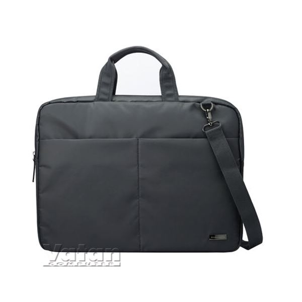 TERRA SLIM CARRY 16'' NOTEBOOK ÇANTASI- (GRİ)