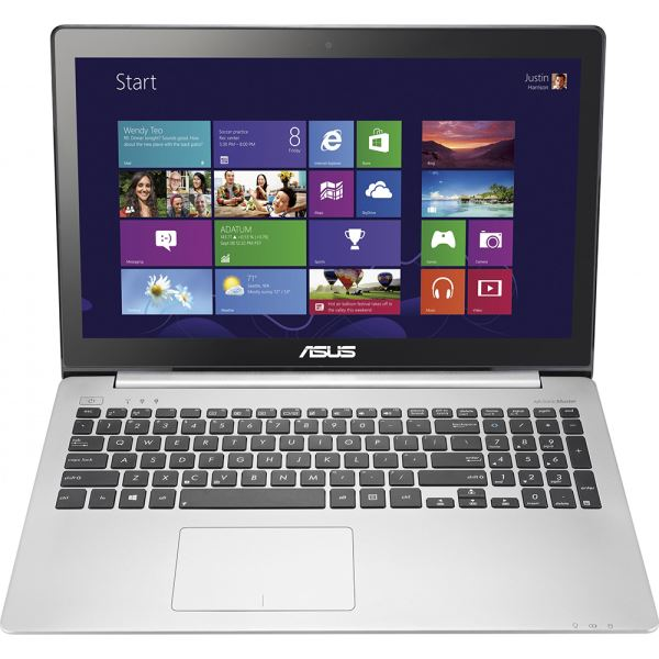 S551LB NOTEBOOK CORE İ5 4200U 1.6GHZ-6GB-750+24SSD-15.6-2GB-W8 NOTEBOOK BİLGİSAY
