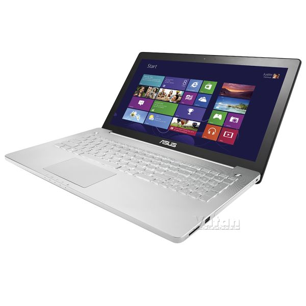 N550JV NOTEBOOK CORE İ7 4700HQ 2.4GHZ-12 GB-1TB-15.6-4GB-W8 NOTEBOOK BILGISAYAR