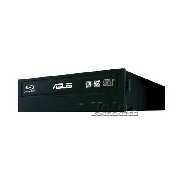 ASUS BW-16D1HT 16X DAHİLİ BLU-RAY / DVD / CD YAZICI