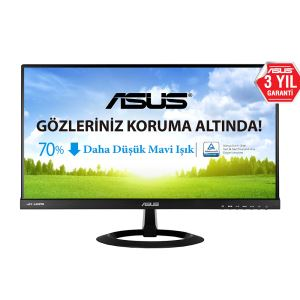 "ASUS 21.5"" VX229H Full HD HDMI IPS Monitör"