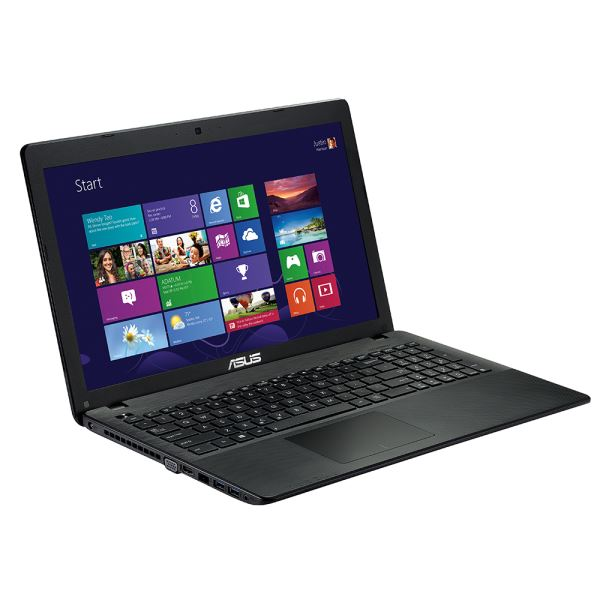 X552EA NOTEBOOK AMD E1-1.0GHZ-4GB-500GB-15.6''-WIN8-TASINABİLİR BİLGİSAYAR