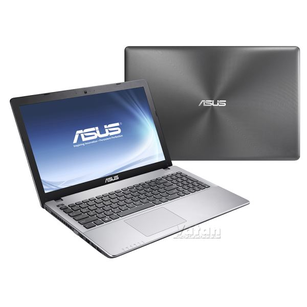 ASUS X550LN CORE İ5 4200U 1.6GHZ-8GB RAM-1TB HDD-2GB-15.6