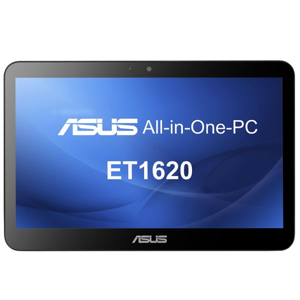 ASUS ET1620IUTT-B011R INTEL CELERON J1900 2GHZ 4GB 500GB INTEL HD WIN8.1 15.6''