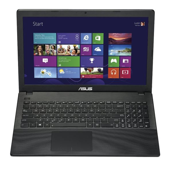 X551MAV NOTEBOOK CELERON N2830-2GB -500GB-15.6-INTEL-WIN8 NOTEBOOK BILGISAYAR