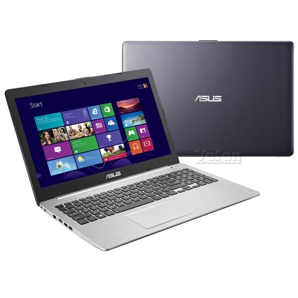 ASUS K555LN CORE İ5 4210U 1.7GHZ-8GB RAM-1TB HDD-2GB-15.6