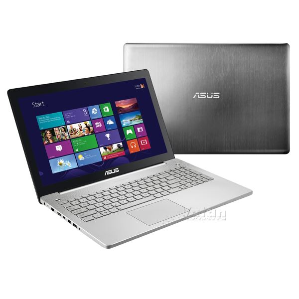 ASUS N550JK CORE İ7 4700HQ 2.4GHZ-16 GB-1TB-15.6-4GB-W8 NOTEBOOK BILGISAYAR