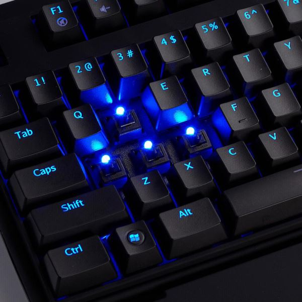 Asus Echelon Cherry MX Mekanik Gaming Klavye