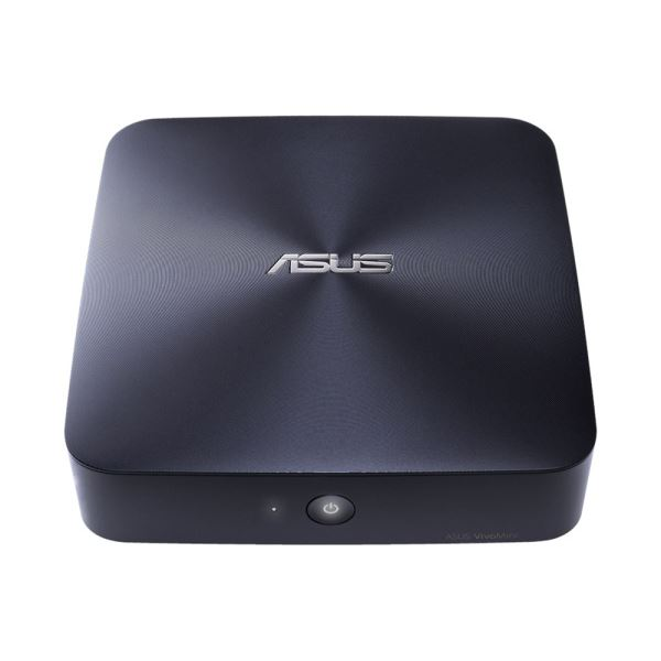ASUS VivoMini INTEL CORE İ3 4030U 1.9 GHZ 4GB 64GB SSD INTEL HD GRAPHICS FreeDOS