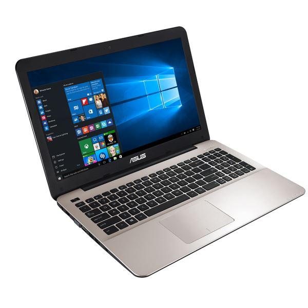 ASUS X555LB CORE İ5 5200U 2.2GHZ-6GB RAM-500GB HDD-2GB-15.6