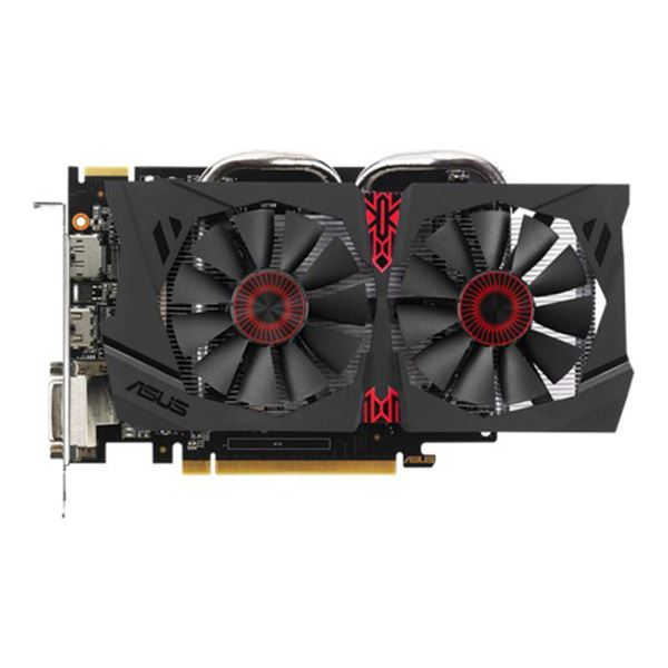 NEW DRIVERS: ASUS R9 370 SERIES