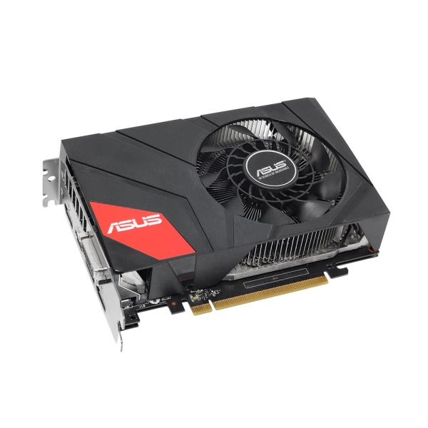 Asus GTX960 Mini OC Edition 2GB GDDR5 128Bit DX12 Nvidia GeForce Ekran Kartı